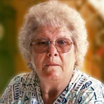Loretta Barrett
