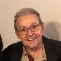Everett Lee Zeek