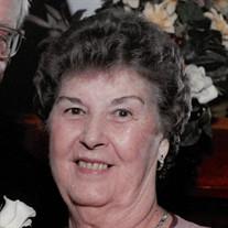 Clara Alice Murray  Adams