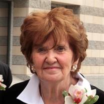 Margaret Ann Langlee