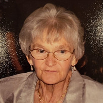 Shirley Emma Goerss