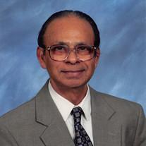 Mr. John Cherian