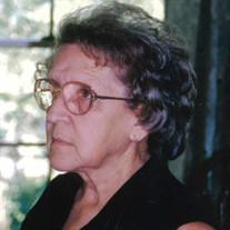 Alberta Osten