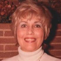 Peggy Jean Logan