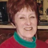 Glenda Baker Yates