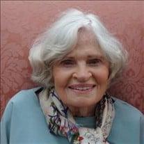 Geraldine Faye Wilkins