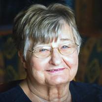 Norma M.  Wendel