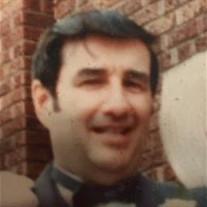 Ronald Joseph Jarley