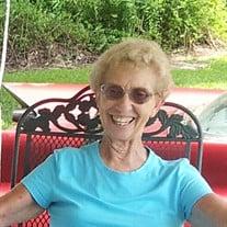 Shirley Marie Hursh