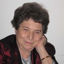 Irina Elian