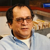 Frank A. Estrada