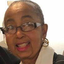Mrs. Wanda Lenore Neal