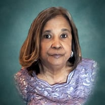 Phyllis Winstead Moore