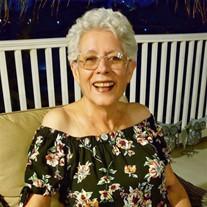 Margaret Rose Guigneaux