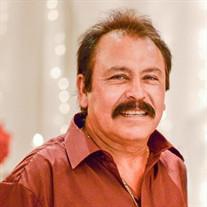 Juan Sanchez Andrade