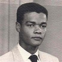 Roscoe  Gibson Cox Jr