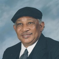 Earl Goodlow Jr.