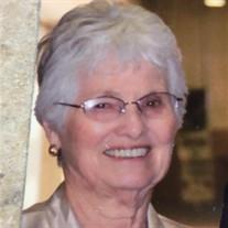 Dorothy Kauffman Hughes