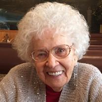 Geraldine M. Weingart