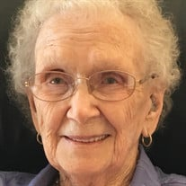 Alyce L. Ellingson Johnson