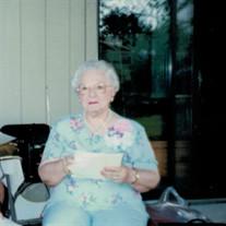 Eleanor Ann  Wolcansek