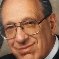Bernard Ellis Pearlstein