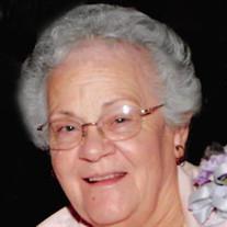 Vera Joan Murphy