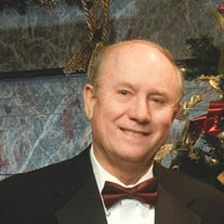"Mr. William ""Bill"" R. Gresham, Jr."