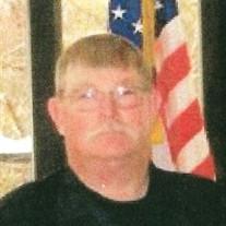 Mr. John Randall Powell