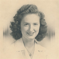 Mrs. Maxileen Goff Dill