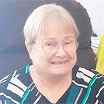 Sara Sue Broady