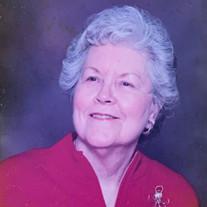 Pauline Burgess