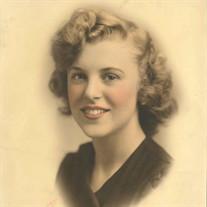 Geraldine Elizabeth Brace