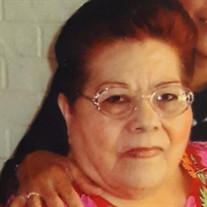 Delia Flores  Mendez
