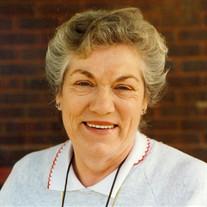 Donna Lea Wells