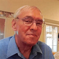 Larry E. Gillum