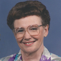 "Marcella ""Sally"" L. Peterson"