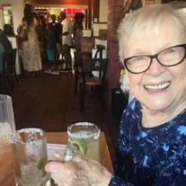 Marjorie Morgan