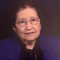 Luz R. Rodriguez