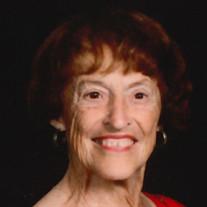 Faith Lorene Pederson