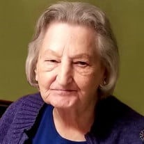 Mattie H. Morrison
