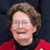 Elizabeth  Dorsett Coble
