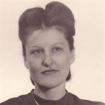 Virginia G. (Haller) Yates