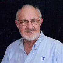 Mr. Donald Wansley Sanders Sr.