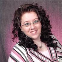 Shayline Amanda Wymer