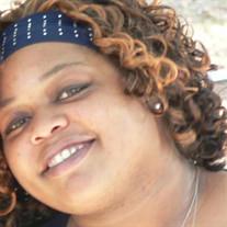 """Mrs. Lakisha """"Spankie"""" Nicole Gray-Taylor"""