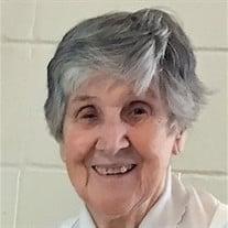 Sister Mary Fatima Starks