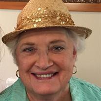 Mary  Ann Parsons