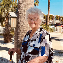 Eileen Dorothy Fehrenbacher