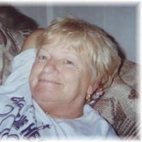 Mary Ann Richway